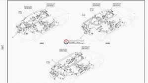 mazda pcm wire harness repair dcwest pcm wiring diagram for 02 mustang gt at Pcm Wiring Diagram