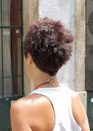 69 best Hair images on Pinterest   Hairstyles  Short hair and Hair additionally 20 Back View Of Pixie Haircuts   Pixie Cut 2015 moreover 15 Back Of Pixie Cuts   Pixie Cut 2015 additionally Back view of short pixie hairstyles likewise Πάνω από 25 κορυφαίες ιδέες για Pixie back additionally Best 25  Pixie cut back view ideas only on Pinterest   Layered together with  additionally Back View of Short Layered Boyish Cut   2013 Pixie Cut   Short together with  besides Most Beloved Pixie Haircuts for 2017   Short Hairstyles   Haircuts also Best 25  Pixie back view ideas on Pinterest   Short hair back view. on back view of a pixie haircut