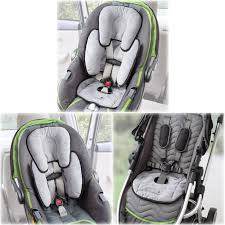 can be used for various goods such as car seat and stroller swing bouncer you can use long is divided into three parts so can be adjusted according to