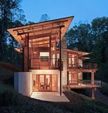 greenland road residence location atlanta georgia usa year of construction 2010 architects studio one architects roof pitch supported by timber