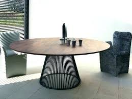 contemporary round dining table large modern dining table round table modern round dining table set round