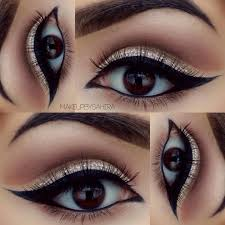 370 best images about makeup on eyes eyeliner and arabic eyes makeup 2016