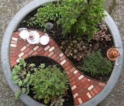fariy garden. This Is An Example Of The Patio From Janit Calvo Fariy Garden