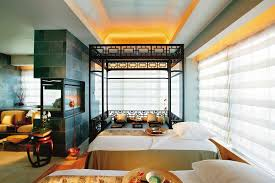 vip spa suite courtesy of mandarin oriental there are countless spas in nyc