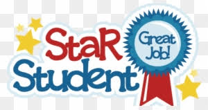 Student Of The Week Clipart, Transparent PNG Clipart Images Free Download -  ClipartMax