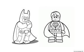 Small Picture Coloring Pages Lego Dc Universe Super Heroes Coloring Pages Free