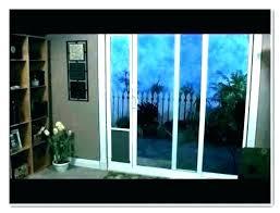 installing pet door in sliding glass sliding door pet door sliding door pet door sliding glass