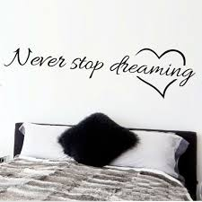 Bedroom Wall Quotes Beauteous Choose Bedroom Quotes With Quotes For Bedroom Wall Bedroom Quotes