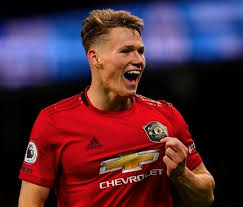 What has happened to her. Scott Mctominay Of Manchester United Celebrates Baby Niece S First Birthday Photos Futballnews Com