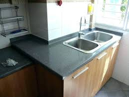 replace kitchen counter top cost s with granite marble alternative countertops