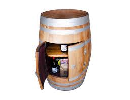 Weinfassholzfassweinregal Barschrank Fass Hausbar