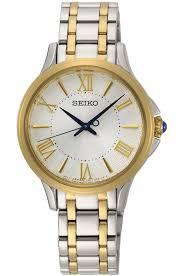 <b>Женские</b> кварцевые наручные <b>часы Seiko SRZ526P1</b> коллекции ...