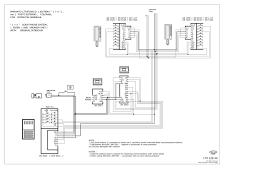bitron wiring diagrams bitron 1 n audio 1 entrance k phones general intercom