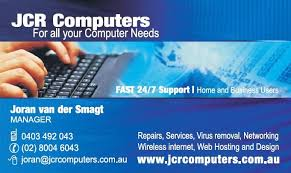 Jcr Computers In Turramurra Sydney Nsw Computer Services Repair