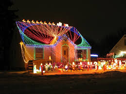 cool christmas house lighting. Christmas Light Decorating Ideas Cool House Lighting R
