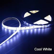 Led Lights Self Adhesive Us 1 23 38 Off 1m 2m 3m 4m 5m Dc 12v 5630 Led Strip Lights Flexible Led Lights Strip Waterproof Fita 60 Led M With Self Adhesive Back Tape In Led