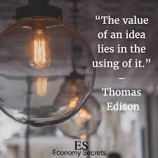 Thomas Edison Quotes 10 Quotes That Inspire And Motivate Us