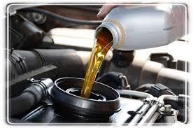 Znalezione obrazy dla zapytania car oil service clean oil