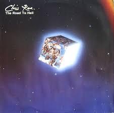 <b>Chris Rea</b> - The <b>Road</b> To Hell (1989, Vinyl)   Discogs