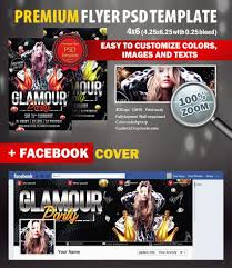 glamour psd flyer template styleflyers glamour psd flyer template glamour psd flyer template