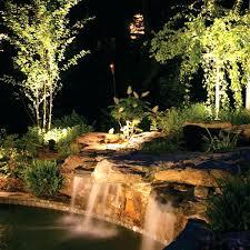 pool waterfall lighting. Pool Waterfall Lights Lighting Led . H