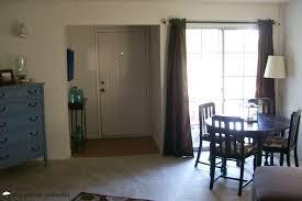 inside front door apartment. Living Room/front Door/balcony Door View From Inside. Inside Front Apartment 1