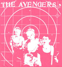 Pink Album Avengers Pink Album Re Issued At Last