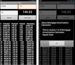 Loan Amortization Calculator Apk Download Latest Version 1 0