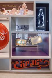 office space memorabilia. Coca-Cola\u0027s UK Headquarters - London 15 Office Space Memorabilia