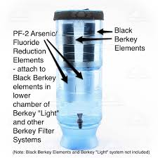 berkey water filter fluoride. Berkey_Fluoride_Arsenic_Filter_elements_-_in_Berkey_Light_jpg Berkey Water Filter Fluoride