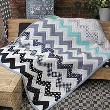 Forty Shades Of Chevron Quilt by Staceys Craft Designs … | Pinteres… & Forty Shades Of Chevron Quilt by Staceys Craft Designs More Adamdwight.com