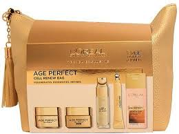 l oreal paris age perfect cell renew bag in uae