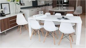 astonishing fern white gloss extending dining table uk extendable dining prodigious combination black and white dining table and chairs