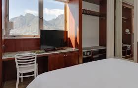 room protea hotel fire ice cape town