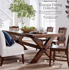 pottery barn dining room table inspirational toscano dining table stella dining chairs barrett gl globe