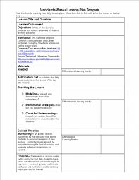 Differentiated Instruction Lesson Plan Template 015 Differentiated Lesson Plan Template Blank Doc Elegant