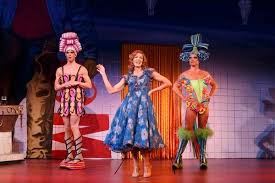 Review: 'Priscilla, Queen of the Desert' brings its cheeky charm to San  Jose – The Mercury News