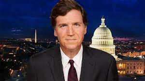 Tucker Carlson: CDC mask guidelines ...