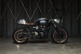 modern vintage motorcycles death machines of london