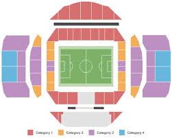 Ekaterinburg Arena Seating Chart Ekaterinburg Arena Tickets And Ekaterinburg Arena Seating