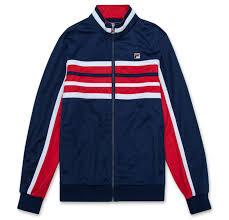 fila jacket. fila jacket l
