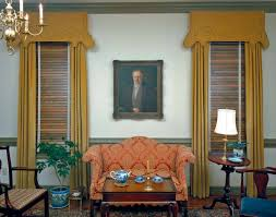 5 Ideas for Historic Window Treatments - Restoration & Design for ...