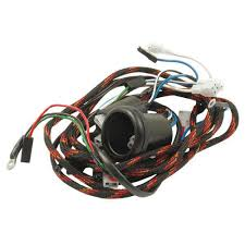 wiring harness massey ferguson 165 54935897 113572 wiring harness massey ferguson 165 54935897