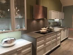 Clear Glass Backsplash Textured Glass Kitchen Cabinets Door Stainless Steel Countertop