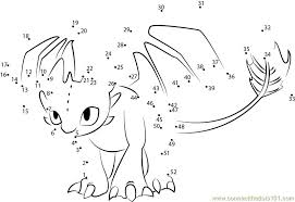Small Picture Printable 31 How to Train Your Dragon Coloring Pages 4167 Free