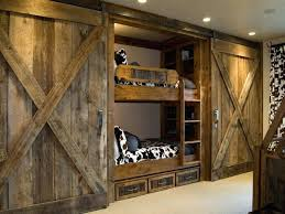 1000 images about barn doors on pinterest sliding with old regard to door  decorating ideas