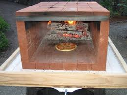build a dry stack wood fired pizza oven comfortably in one day build pizza oven outdoor