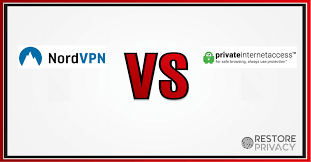 NordVPN vs Private Internet Access (PIA): One to Avoid