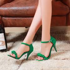 Free mature high heels