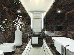 Modern Marble Bathroom Black Marble Bathroom Zampco